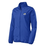 KM16/L344<br>PA Ladies Zephyr Full Zip Jacket