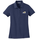 KM24/L567<br>PA Ladies 5 in 1 Performance Pique Polo