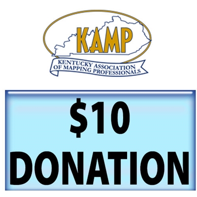 KM91<br>Donate $10 to KAMP