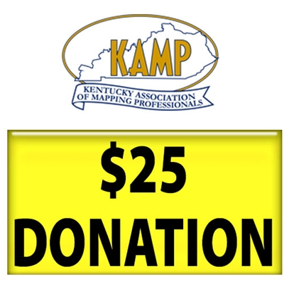 KM93<br>Donate $25 to KAMP