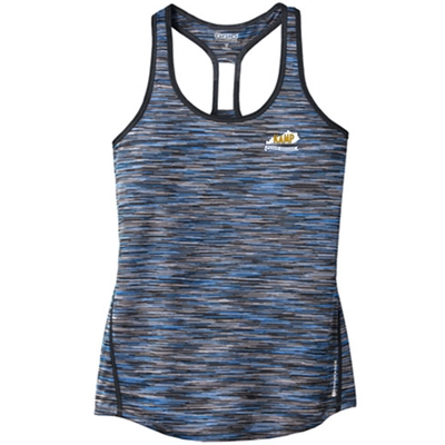 KM36<br>Ladies Ogio Endurance Verge Tank