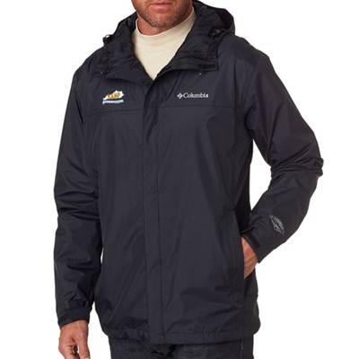 KM27<br>Columbia Men's Watertight Jacket