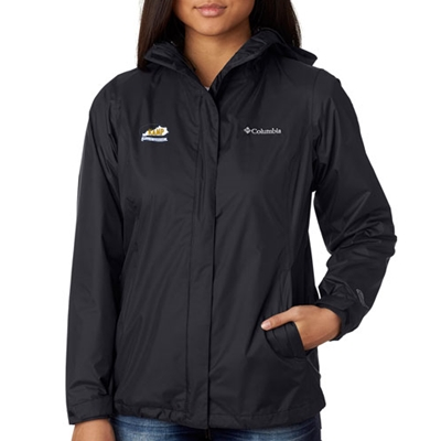 KM28<br>Columbia Ladies Arcadia Jacket