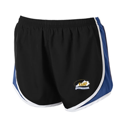 KM38<br>Sport Tek Ladies Cadence Short